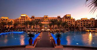 Saadiyat Rotana Resort & Villas - אבו דאבי