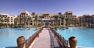 Saadiyat Rotana Resort & Villas - Abu Dhabi - Pool