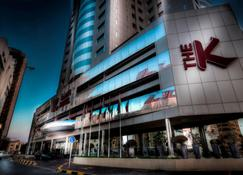 The K Hotel - Manama - Building