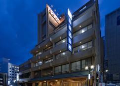 Subaruyado Yoshino - Tokushima - Building