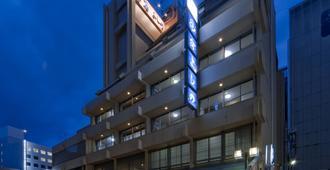 Subaruyado Yoshino - Tokushima - Edificio