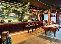 pentahotel Birmingham - Birmingham - Bar