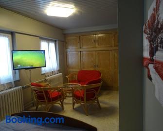 Gîte Henry - Orbey - Wohnzimmer