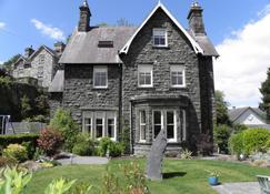 Ffynnon Townhouse - Dolgellau - Edifício