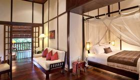 3 Nagas Luang Prabang MGallery By Sofitel - Luang Prabang - Chambre