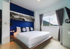 芭東之旅旅館 - 巴東 - 芭東 - 臥室