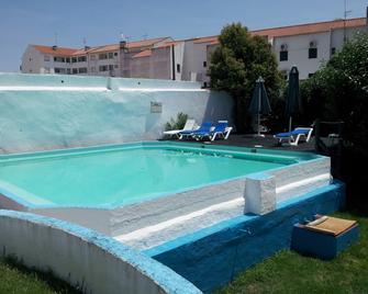 Hotel de Moura - Moura - Bazén