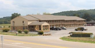 Salt Creek Inn - Nashville - Edificio