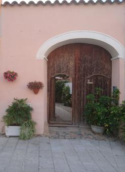 B&B Casa Licheri - Muravera - Outdoors view