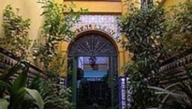 Hostal Atenas - Sevilla - Vista del exterior