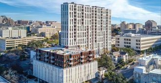 Wyndham Austin - Austin - Edificio