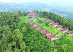 Nyungwe Top View Hotel - Kamembe - Outdoors view