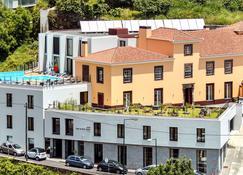Hotel Solar do Bom Jesus - Santa Cruz - Rakennus