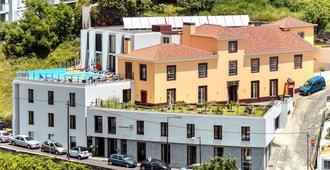 Hotel Solar do Bom Jesus - Santa Cruz (Madeira)