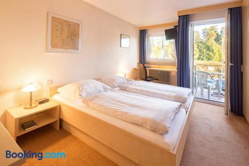 HRC Pfeffermühle - Landstuhl - Bedroom