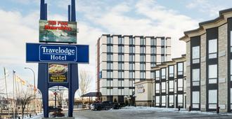 Travelodge by Wyndham Lloydminster - Lloydminster