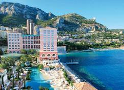 Monte-Carlo Bay Hotel & Resort - Monaco - Udsigt