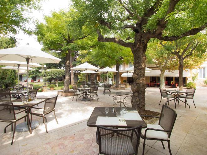 New Hotel Bompard - Marseille - Patio