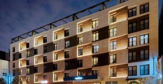 노보텔 이스탄불 보스포루스 호텔 - 이스탄불 - 건물