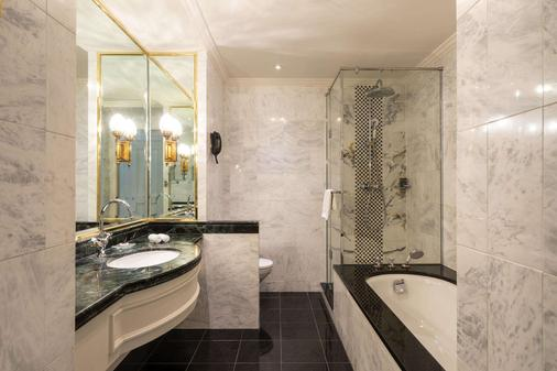 Steigenberger Wiltcher's - Βρυξέλλες - Μπάνιο