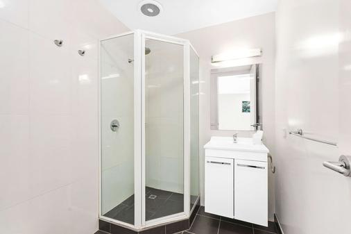 Comfort Inn & Suites Warragul - Warragul - Bathroom