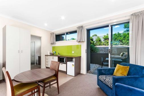 Comfort Inn & Suites Warragul - Warragul - Bedroom