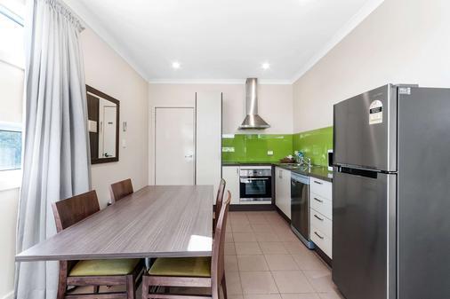 Comfort Inn & Suites Warragul - Warragul - Kitchen