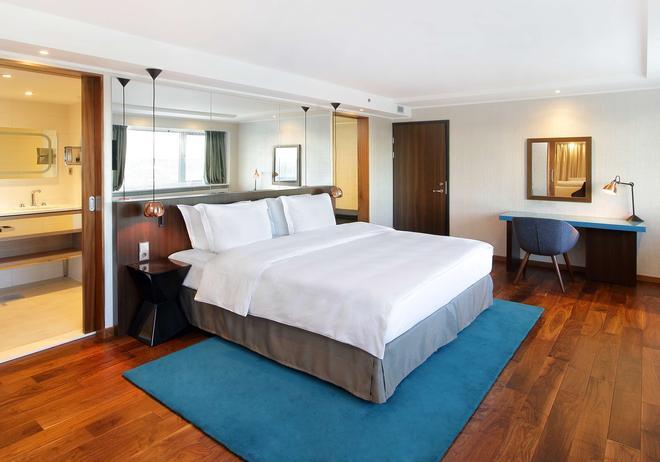 Radisson Blu Hotel Lietuva, Vilnius - Vilnius - Bedroom