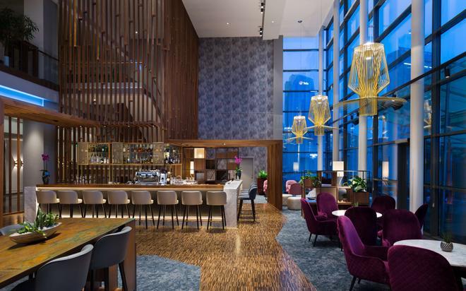 Radisson Blu Hotel Lietuva, Vilnius - Vilnius - Bar