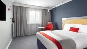 Holiday Inn Express London - Earl'S Court - Londres - Quarto