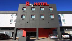 B My Hotel - Tijuana - Building