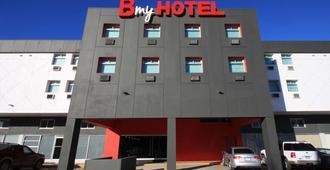 B My Hotel - Tijuana - Byggnad