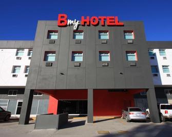 B My Hotel - Tijuana - Edificio