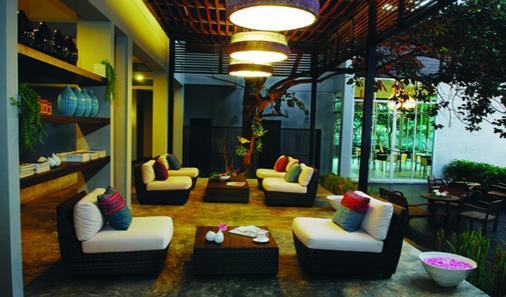 OYO 240 Ketawa Pet Friendly Hotel - Chiang Mai - Lounge