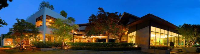 可塔瓦時尚酒店 - 清邁 - 建築