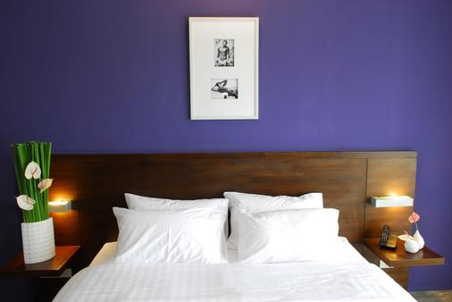 OYO 240 Ketawa Pet Friendly Hotel - Chiang Mai - Bedroom