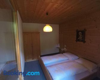 Thalerhof - San Lorenzo di Sebato/St. Lorenzen - Bedroom