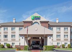 Holiday Inn Express & Suites Ogden - Ogden - Budynek