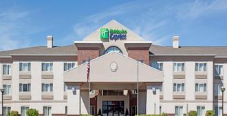 Holiday Inn Express & Suites Ogden - Ogden