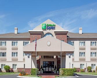 Holiday Inn Express & Suites Ogden - Ogden - Building