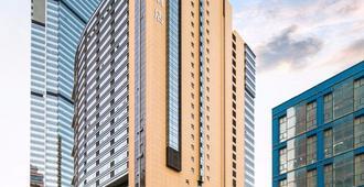 Herton Hotel Dalian - Dalian - Building