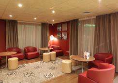 Hotel Campanile Besancon Nord - Ecole Valentin - Besançon - Oleskelutila