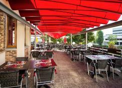 Ibis Bordeaux Lac - Бордо - Ресторан
