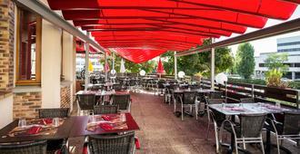 宜必思波爾多湖濱酒店 - 波爾多 - 波爾多 - 餐廳