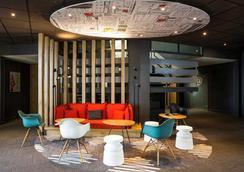 Ibis Bordeaux Lac - Bordeaux - Lounge
