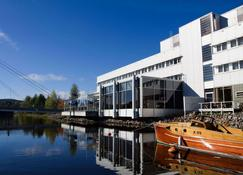 Finlandia Hotel Alba - Jyväskylä - Building