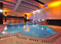 福爾桑宮殿飯店 - 麥納麥 - 游泳池