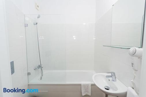 阿爾戈旅館 - 巴塞隆納 - 浴室