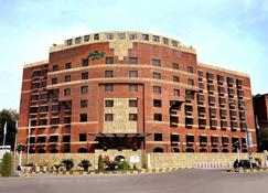 Hospitality Inn - Lahore - Edificio