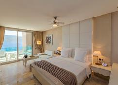 Sign By Ersan - Bodrum - Chambre